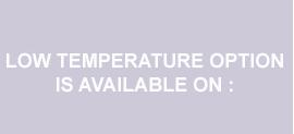 Low temperature option