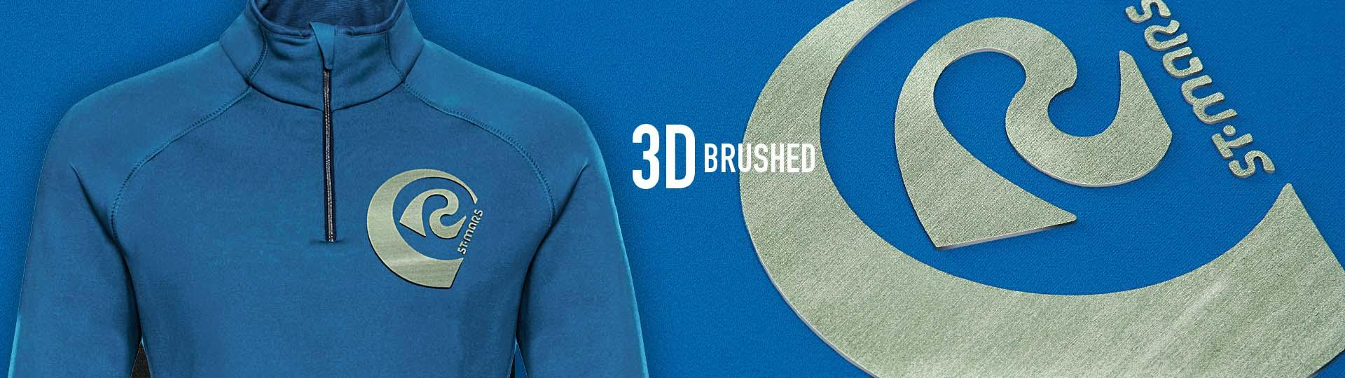 3D TRANSFER - image 2