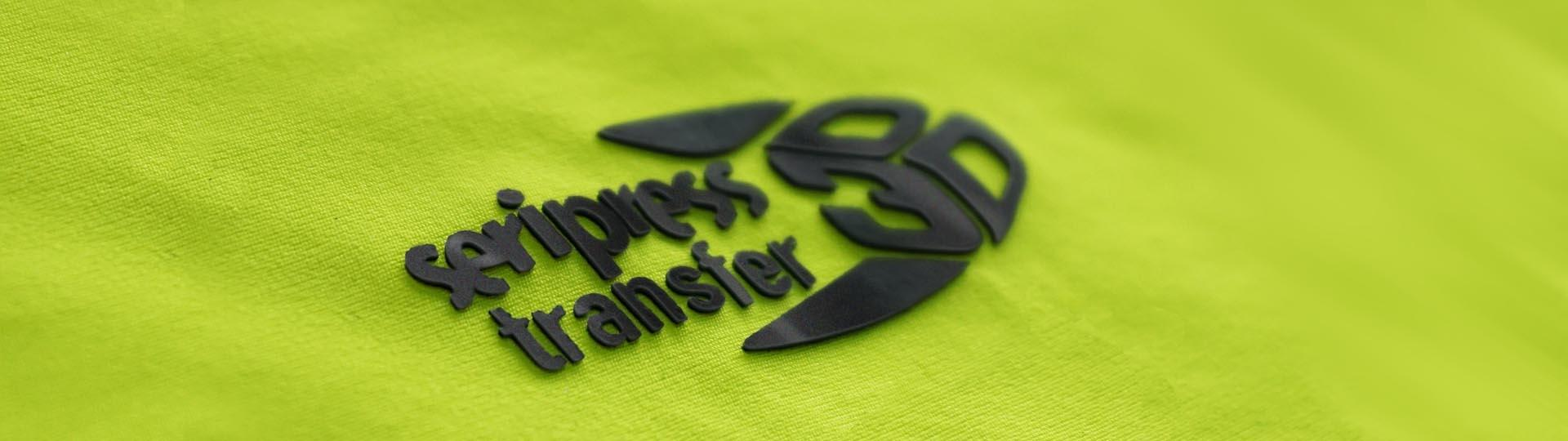 3D TRANSFER - image 6